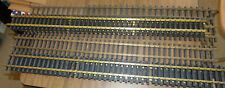 "8 pcs. of 36"" G Scale Bachmann Indoor Outdoor Straight Track Lot"