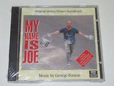 MY NAME IS JOE/SOUNDTRACK/GEORGE FENTON(PARALLAX CDDEB 1008) CD ALBUM NEU