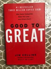 ISBN: 9780066620992 Good to Great by Jim Collins