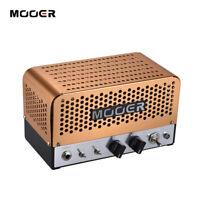 MOOER LITTLE MONSTER BM Mini 5W All-tube Guitar Amp Amplifier Head Durable