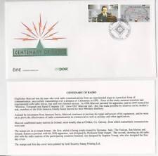 1995 Marconi - Irlanda - FDC
