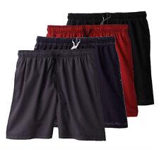New Croft & Barrow Men's Solid Swim Trunks in 4 Colors Size Big 2X MSRP $38