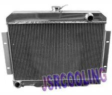 3 ROW Aluminum Performance Radiator fit for 1973-1986 JEEP CJ5 CJ6 CJ7 AT MT New
