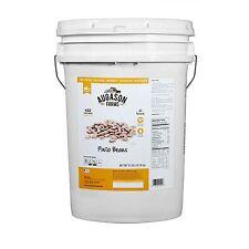Augason Farms Pinto Beans (41 lb. pail) NEW NEW NEW