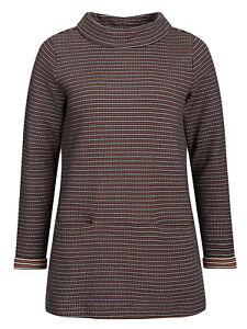 New Mawgan Porth Tunic top  sweat shirt SEASALT RRP ws £59.95
