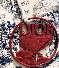 Dior Butterfly 2019 Handbag Charm VIP GIFT RARE