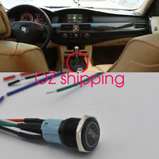 BMW E60 5 series Sport Button mode unlock cable wire pin & Red LED 16mm