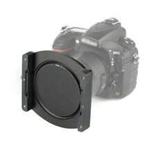 Nisi 100mm System Filter Holder Kit-V5 Pro (1*Landcape NC CPL+ 3*Adapter Rings)