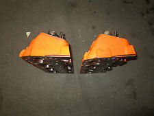3782461 SBC Double Hump Camelback Heads 1966 Chevelle Corvette