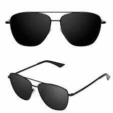 OCCHIALI HAWKERS BLACK DARK ACE LAX AVIATOR (UNISEX TG. UNICA) SUNGLASS