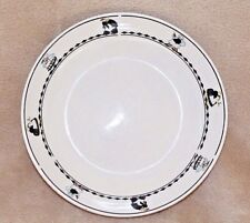 Jenifer Garant Table For Two Majesticware Stoneware Soup/ Salad Bowls By Oneida