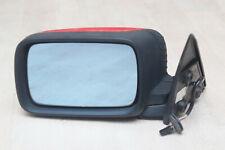 BMW 3er E36 Cabrio Coupe Spiegel Außenspiegel links Hellrot 314 5116-8144401