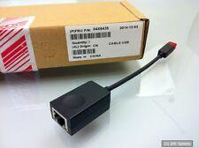 Lenovo Ethernet LAN Netzwerk Adapter für X1 Carbon, FRU04X6435, 04X6435, NEU
