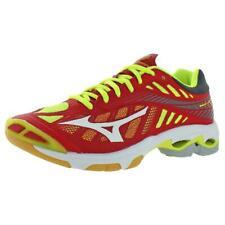 mizuno men's wave lightning z5 indoor court shoe precio largo