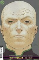 Superman Action Comics 1013 Cover B Variant Frank Quitely First Print 2019 DC