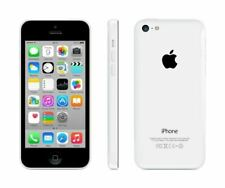 Apple iPhone 5C 8GB White Unlocked GRADE B
