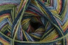 Styecraft Head over Heels 4 ply Sock Knitting Yarn sh 3098 everest - 100g