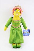 "Universal Studios Shrek Princess Fiona Plush New With Tags 16"""