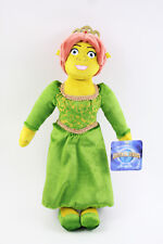 Universal Studios Shrek Princess Fiona Plush New With Tags 16""