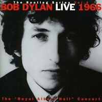 Bob Dylan - The Bootleg Series Vol. 4: Bob Dylan Live 1966 (The Royal [CD]