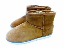 River Island Women's Faux Suede Boots