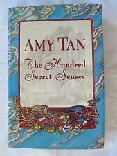 The Hundred Secret Senses by Amy Tan (1995, Hardcover)