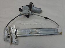 Ford Escape Window Regulator Left Driver Side Rear OEM 01 02 03 04 05 06 07