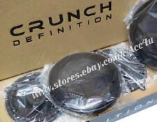 """Crunch Audio Definizione DSX52 5.25"""" 160 W 2-Way Altoparlanti Auto Coassiale Porta Set"""