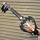 34.5' Kingdom Hearts Foam Oblivion Keyblade Cosplay Halloween Party Xmas Gift
