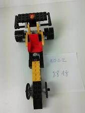 Lego Technik Buggy 8818 TOP Zustand
