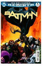 BATMAN Vol.3 #1(8/16)SALE VARIANT(1st GOTHAM/GOTHAM GIRL)ROBIN(NM/MT)(9.8)CGC IT