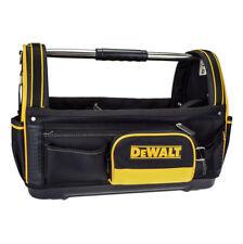 "DEWALT Open Tote Bag DWST1-79-208 18"" Hand & Power Tool Toolbag 1-79-208"