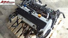 2003-2007 HONDA ACCORD 2.4L DUAL OVERHEAD CAM 4 CYLINDER iVTEC ENGINE K24A