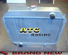 FOR 3 ROW Aluminum Radiator Ford F100 F250 F350 V8 1967-1981 76 77 78 79 80