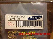 SAMSUNG Power supply Repair Kit for BN44-00262A (upgraded)