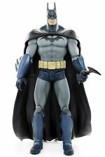 "DC Direct Collectibles Batman Arkham Asylum Series 1 BATMAN 6.75"" Action Figure"