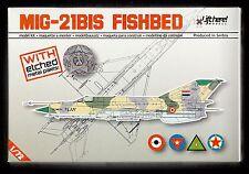 lhm026/ Lift Here Models - MiG-21bis Fishbed - 1/72 - RARITÄT