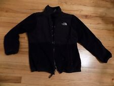 Black The North Face Polartec  Fleece Jacket Girls size XL(18)