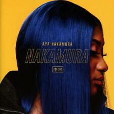 AYA NAKAMURA - NAKAMURA   CD NEUF