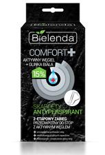 BIELENDA COMFORT+ ANTI-PERSPIRANT SOCKS SKARPETY ANTYPERSPIRANT