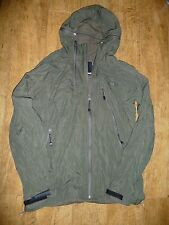 Mens Bench Green Jacket Size M
