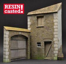 DioDump DD051 Ardennes Farm Yard ´Gouvy'  1:35 RESIN scale diorama building