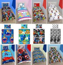 Ropa de cama para niños y niñas Disney de poliéster para niños