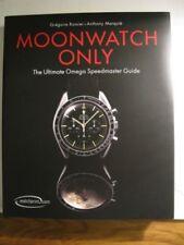 Manuali e guide OMEGA per orologi