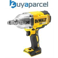 "Dewalt DCF899HN Hog Ring XR High Torque Impact Wrench 1/2"" 18v Li-Ion - Bare"