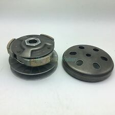 16T LINHAI 400CC Clutch Assy 5 Head For Chinese 400cc Moped Scooter ATV