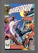 DAREDEVIL # 201    ( 1983 )   UNREAD  NM+    MARVEL COMICS  SHARP COPY!