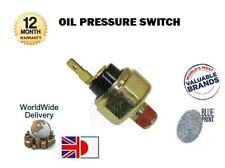 FOR SUBARU FORESTER + IMPREZA GC8 GF8 + JUSTY 1993-2010  NEW OIL PRESSURE SWITCH