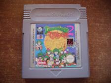 Video Gioco Retro Game Boy Color Advance SP Nintendo PAL Lemmings Tribes 2
