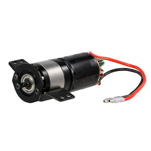 55T 540 Brushed Motor for HSP Redcat HPI 1/10 1:10 Scale RC Crawler Upgrade